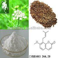 high qulity Cnidium monnieri extract Osthole