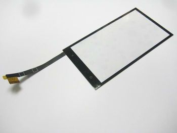 Original Touch screen digitizer for HTC One 801E