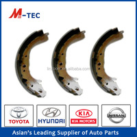 Auto accessories brake shoe 4515 riveting machine 04495-60060 for Jeep