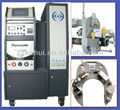 Auto pipe welder, pipe orbital welding machine