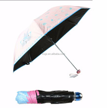 2018 new umbrella from Guangzhou