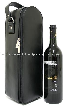 Wine bag / Wine Bottle Carrier