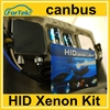 high quality hid xenon kit canbus super vision