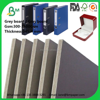 light weight laminated grey chip board