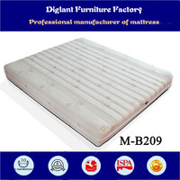 cheap bedroom furniture used mattress for sale (M-B209)