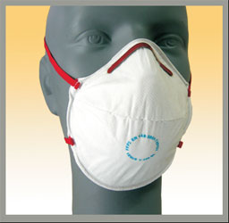Universal Cup Style Respirator