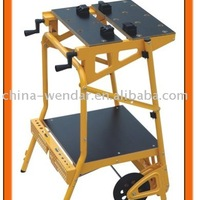 Multi Purpose Work Bench With Tool