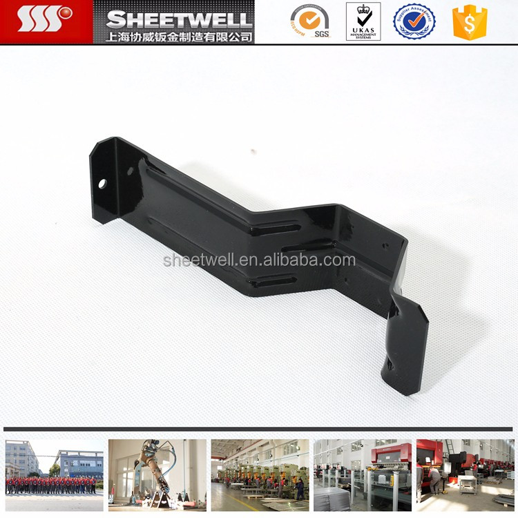 Manufacturer China Hot Sale Product Aluminum Stamping Service