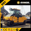 Popular 26 ton self-propelled vibratory road roller XP263