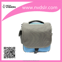 Hot Selling Fashion Waterproof DSLR Camera Bag with Separated Pad