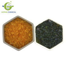 Absorbent Desiccant Humidity Indicator Color Changing Silica Gel