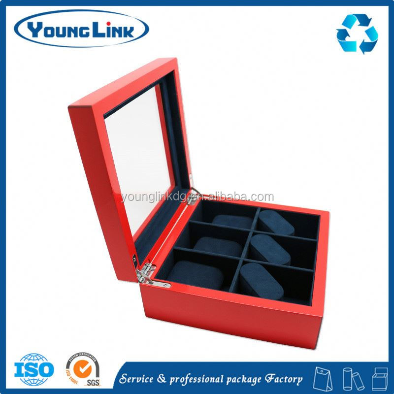 mdf unfinished wood jewelry boxes wholesale