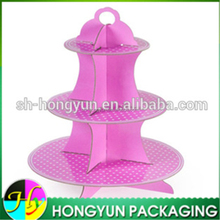 fashion style good quality swivel display stands
