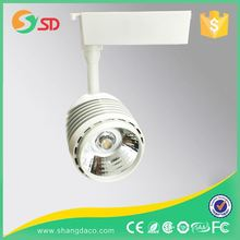 Energy Saving High Power 35W Led Decoration Led Track Light For Clothing Barber Shop