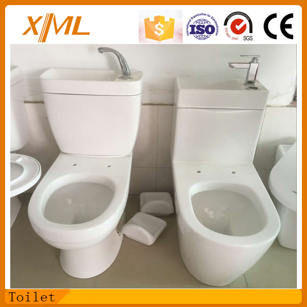 Non fade XML japanese wc toilet with special technology