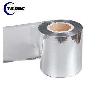 6 micron metallized BoPet film