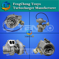125-1126 turbo charger engine for cat 3116