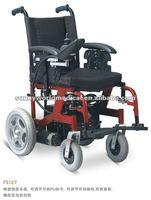 SWFS127 Power cheap price electric wheelchair for disabled conversion kit