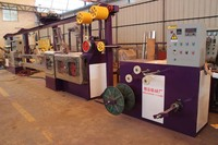 high speed BV/RV electrical cable manufacturing machine