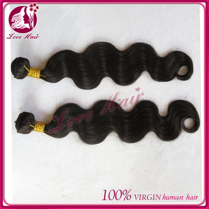 Large Stock 100% Pure Virgin can you perm brazilian hair