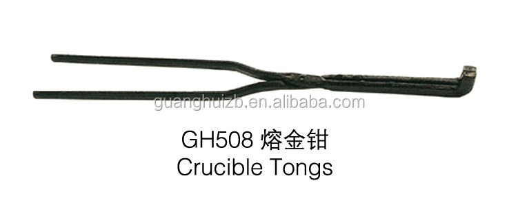 Jewelry Making Tools Crucible Tongs