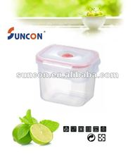 liquid vacuum food storage