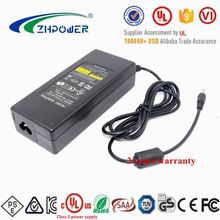 Power Supply 24Voltage 3.5ampere AC Adaptor UL 1310 Class 2 Listed 24v84w DC Adapters for LED Lamps and LCD display