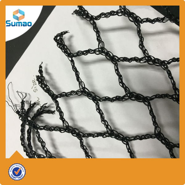Supply anti bird net for hunting bird use to farming