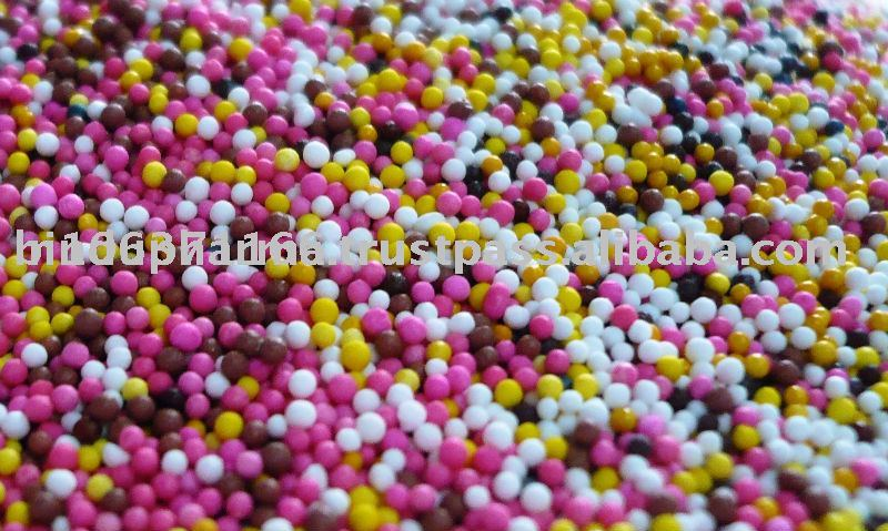Lansoprazole Enteric Coated Pellets