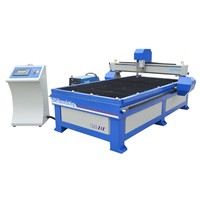 Hot Style Cnc Plasma Cutting Machine