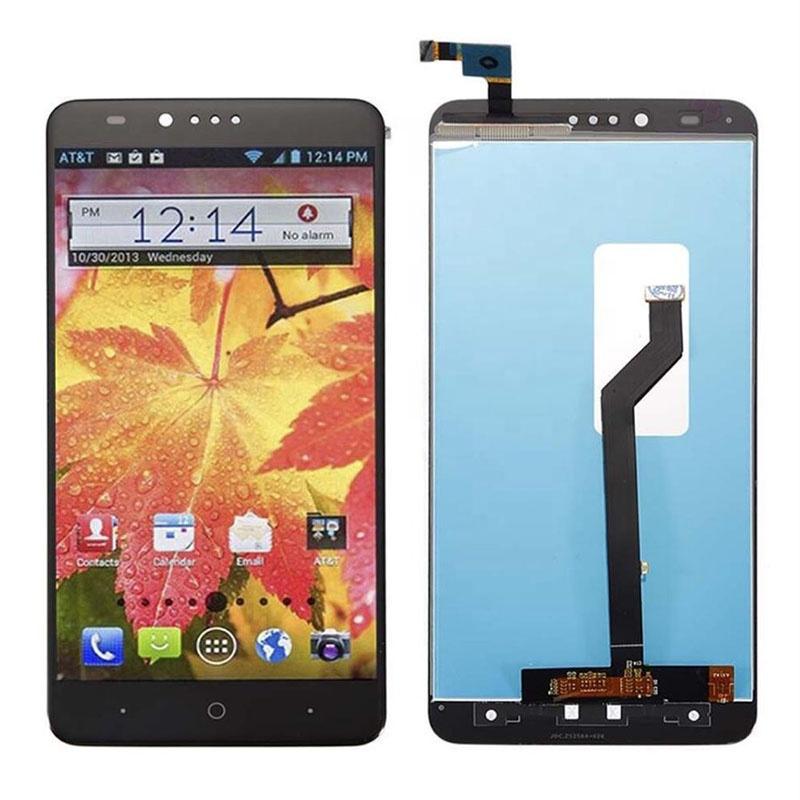 GDS 100% Testing Mobile Lcd Replacement for ZTE <strong>Z</strong> Max Pro Z981 Lcd Display Touch screen digitizer