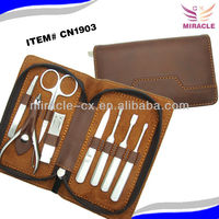 Zipper Manicure Set Other Beauty Amp