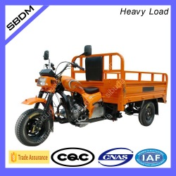 SBDM Van Cargo Delivery Tricycle