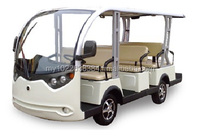 8+3 Seater Buggy / Sightseeing Bus