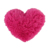Wholesale High Quanlity Monogrammed Heart Shape Pillow