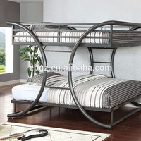 Modern College School Bed Room Furniture