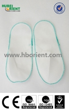 2015 new product cheap hotel bathroom slippers