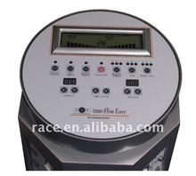 S3000 infrared fast fir slim new generation low price weight loss machine (CE,ISO13485 since1994)