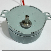 Single-phase 24V AC Motor 1RPM AC Synchronous Motor for Stage Light SD-83-639
