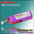 2200mAh 11.1V 40C RC LIPO Battery Packs