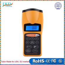 Ultrasonic laser distance meter measurer laser rangefinder medidor trena digital rangefinders hunting laser measuring tape