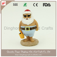 Decorative Ornaments Christmas Santa Claus Christmas Tree Decoration