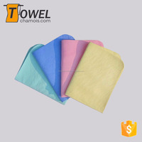 Multi usage pva drying towel for body/car/pet cleaning