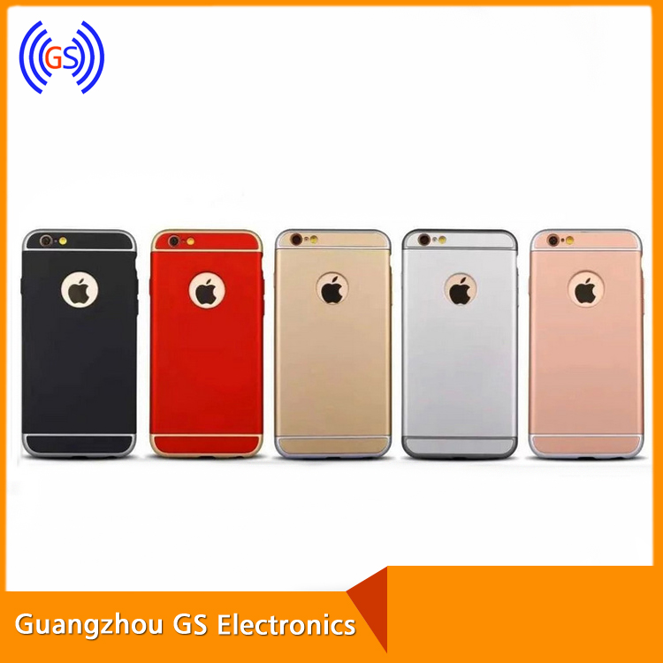 Free Sample Phone Case Factory Price Hybrid TPU PC Combo Case Smart Phone Cover for iphone