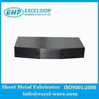 High Quality Aluminum Silkscreen Network Enclosure