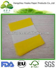 printed fancy wax paper