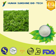 98% Rebaudioside A Powder Organic Stevia Extract