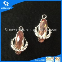 rhinestone charms pendant for garment decorating 4967#