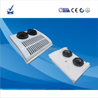 Hot Sale 12volt 24v Roof Mounted mini refrigeration units for cargo van body frozen used