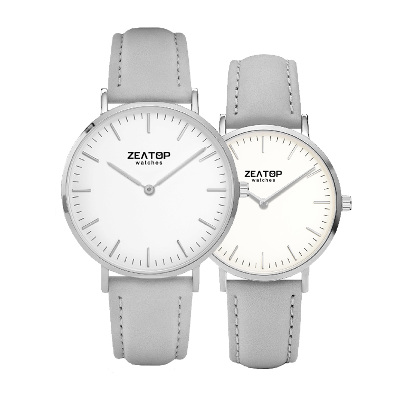 Simple High Quality Classic OEM Fashion Quartz Lady Watches
